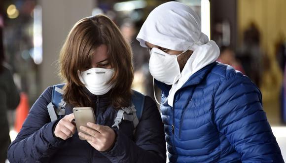 La epidemia de neumonía por coronavirus es una enfermedad denominada oficialmente como COVID-19 (Foto: Difusión)