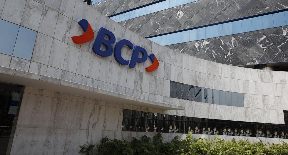 El BCP es una de las marcas insignia de Credicorp. (Foto: GEC)