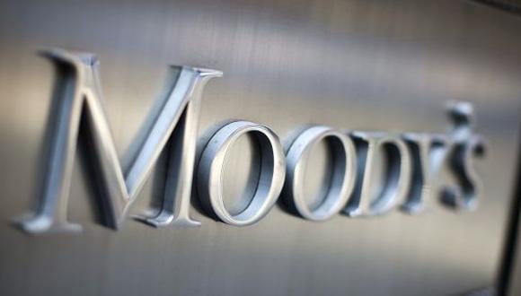 Sede de agencia Moody's.