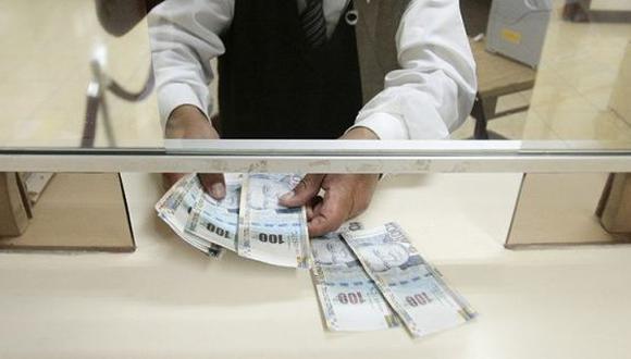 Además del depósito de la gratificación de julio, hay más pagos, a parte del sueldo, que realizará tu empleador durante este año.(Foto: El Peruano)