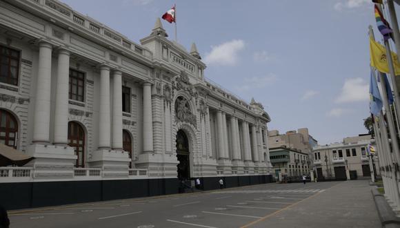 El Congreso debatirá este viernes la derogación del Régimen Agrario, frente a las protestas de los trabajadores en Ica y el norte del país. (Foto: GEC).