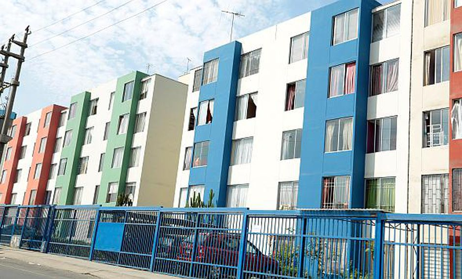 La oferta de viviendas ecosostenibles certificadas por el Ministerio de Vivienda alcanza las 28,670 unidades. (Foto: USI)