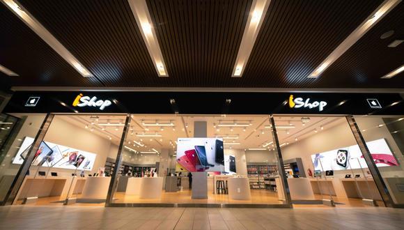 iShop cuenta con 23 tiendas a nivel nacional. (Foto: iShop)