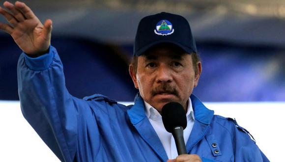 Según analistas, Ortega no sólo quiere controlar el proceso electoral, sino también el discurso y los temas a debatir. (Foto: AFP)