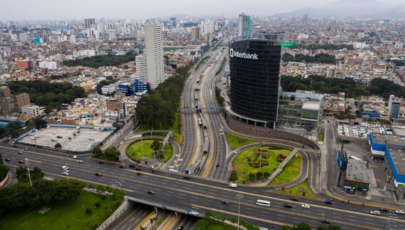 A la fecha la economía peruana funciona a un 98%, señaló el premier Walter Martos. (Foto: GEC)
