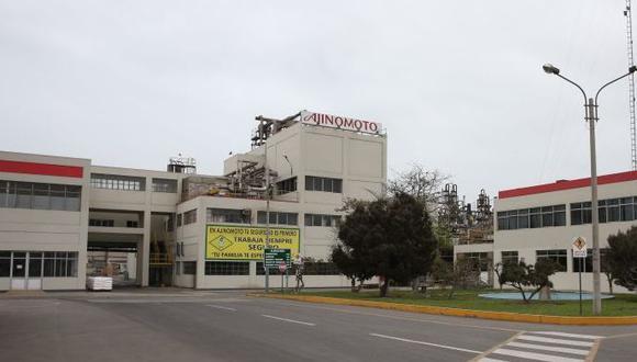 23 de agosto del 2011. Hace 10 años. Ajinomoto invertirá US$ 40 mlls. Aprovechará el boom de la gastronomía peruana.