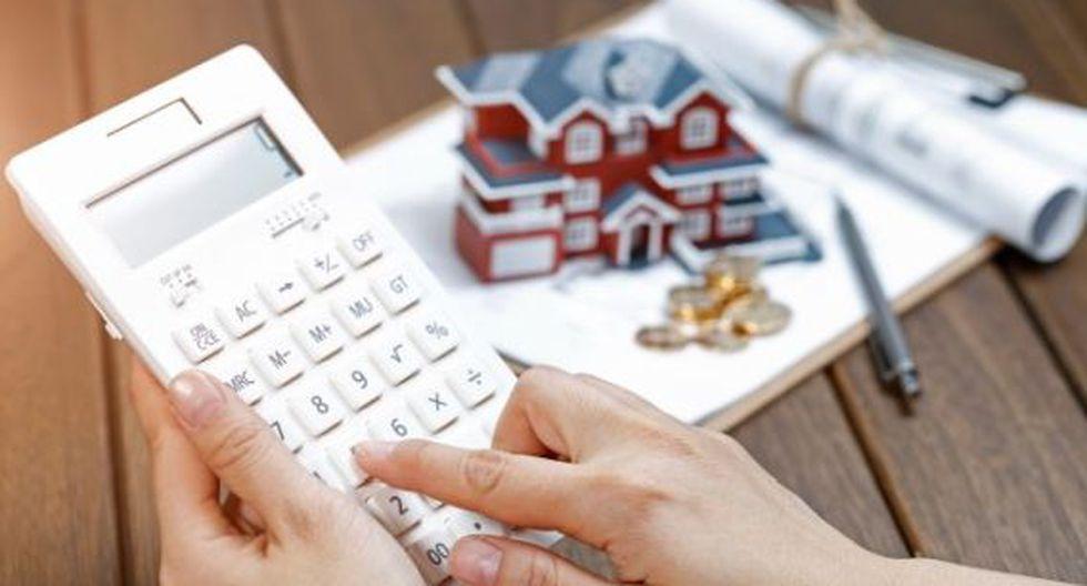 El crédito hipotecario es el dinero que concede un banco para la adquisición de una vivienda o de un terreno. (Foto: Freepik)