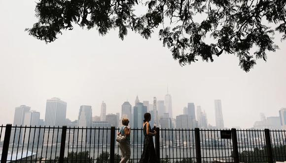 ¿Sobrevivirá la recuperación económica en países ricos el fin de los estímulos implementados durante la pandemia?  (Photo by Spencer Platt/Getty Images)