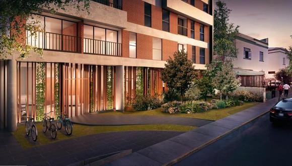 Los precios menores de una vivienda se observan en la etapa de preventa de un proyecto y los mayores están en las unidades con entrega inmediata. (Foto: Difusión)