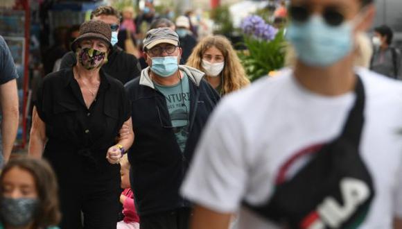 El objetivo en todo el mundo es evitar un reconfinamiento generalizado, como decretó Israel a partir del viernes próximo por al menos tres semanas, ya que se teme que agrave las ya duras consecuencias económicas de la pandemia. (GETTY IMAGES)