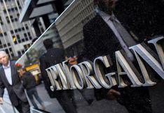 JPMorgan advierte de un alza de la deuda emergente en problemas