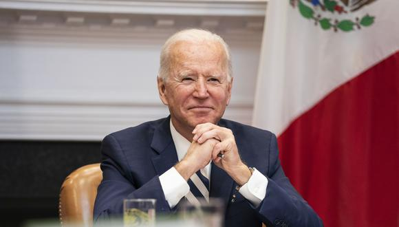 Los republicanos están montando obstáculos a los planes de Joe Biden como lo hicieron a los de Barack Obama frente a la devastadora crisis financiera del 2009. Photographer: Anna Moneymaker/The New York Times/Bloomberg
