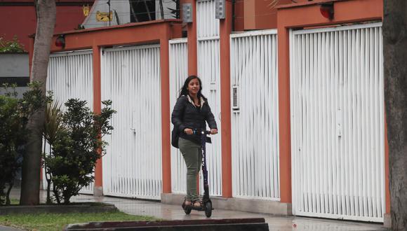 La aplicación de multas por parte de la Municipalidad de San Isidro estaban previstas para este 11 de diciembre. (Foto: GEC)