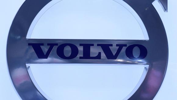 Volvo. (Foto: Reuters).