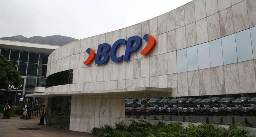 BCP anunció donación de S/ 100 millones. (GEC)