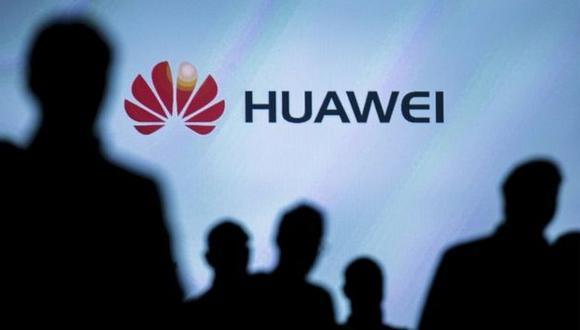Huawei. (Foto: Reuters)