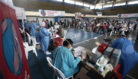 Grupo de personas con enfermedades raras o huérfanas se inició este viernes 21 de mayo. (Foto: GEC)