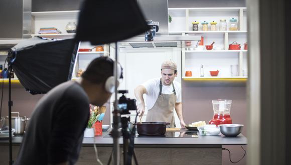 En la actualidad, Cocina Lab cuenta con 10,000 alumnos y un ratio de recompra de 50% en su modelo de membresía. (Foto: Cocina Lab)