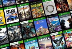 Microsoft ofrecería juegos de Xbox en televisores sin consola