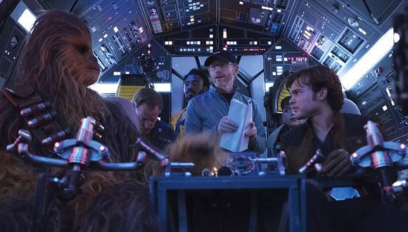 FOTO 1 | Solo: A Star Wars Story. La película en solitario del contrabandista Han Solo no recibió la más cálida de las bienvenidas. Recaudó solo US$ 101 millones en la taquilla, bastante menos de lo esperado para una cinta de Star Wars. (Foto: IMDB)