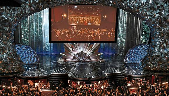 Financiación. US$ 44 millones fue el costo total de la ceremonia de los Óscar del año pasado. (Foto: AFP)