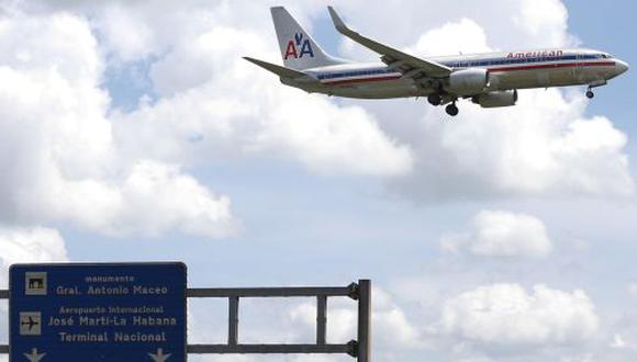 Se trata de la sexta vez que American pospone la puesta en servicio de los aviones y es la fecha más lejana estimada de momento por cualquier aerolínea estadounidense.