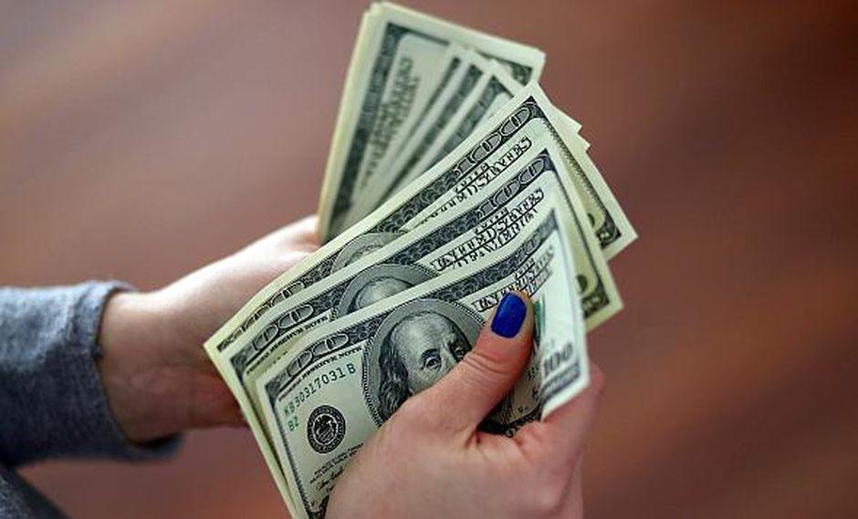 El dólar abrió a la baja el miércoles. (Foto: Reuters)