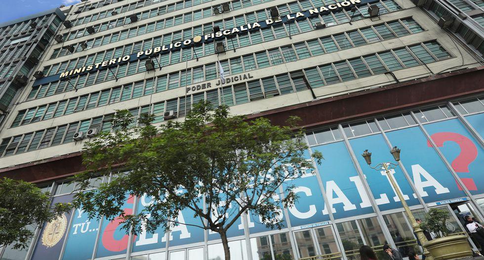 Pesquisas. El Equipo Especial del caso Lava Jato fue creado en diciembre del 2016 por Pablo Sánchez.