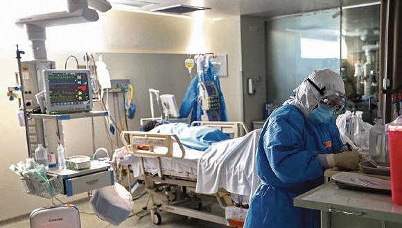 Seguros. Se preparan para atender bolsa de siniestros por urgencias menores en salud no atendidas en pandemia.  (Foto: GEC )