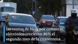 Coronavirus: nueva movilidad en Buenos Aires