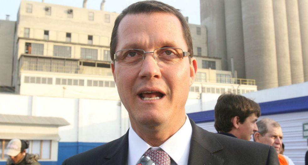 Fiscalía reveló que PPK contestó 70 preguntas y que Alan García viene siendo investigado preliminarmente por tráfico de influencias en la asignación del Tramo 1 del Metro de Lima (Foto: Andina).