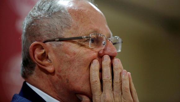Según la tesis del Ministerio Público, Kuczynski Godard habría incurrido en el delito de lavado de activos. (Foto: GEC)