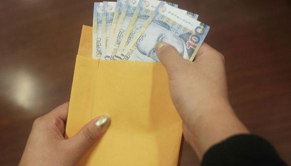 El pago de utilidades es uno de los más esperados en el año (Foto: GEC)