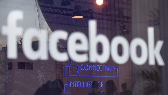 FOTO 1. Facebook compró Whatsapp e Instagram en su camino de crecimiento. (Foto: AFP)