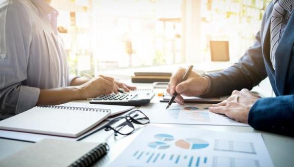 Tener un historial crediticio adecuado es tomado en cuenta por las entidades financieras. Foto: Setinel.