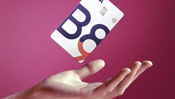 La 89 apunta a estar 20 puntos por debajo de la tarjeta clásica del banco más barato en cuanto a TCEA. (Foto: B89)