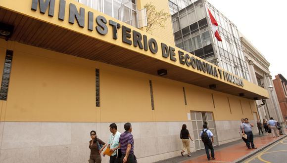 MEF aprueba préstamo del BID para apoyar el programa de políticas sociales que protegen a la población vulnerable en el Perú. (Foto: GEC)