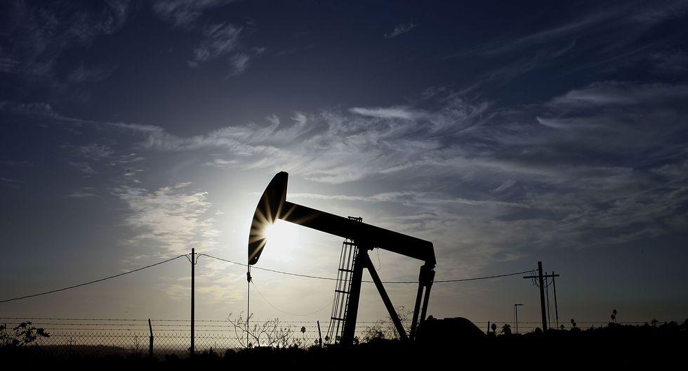 Petróleo. (Foto: Bloomberg)