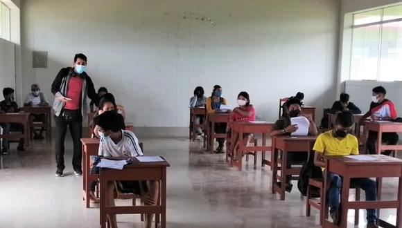 Editorial de Gestión. Que la educación secundaria pueda capacitarlos para el trabajo tomando en cuenta las necesidades de cada localidad.