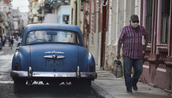 """""""Cuba puede pasar de estar en mora con los acreedores comerciales a recuperar el acceso a prestamistas dispuestos en los mercados financieros globales"""", escribió en la carta David Charters, presidente de la firma. (Foto: Bloomberg)"""