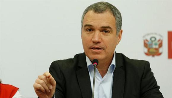 Salvador del Solar criticó que la renuncia de tres integrantes de la bancada oficialista se produjera poco antes de la conformación de las comisiones. (Foto: GEC)