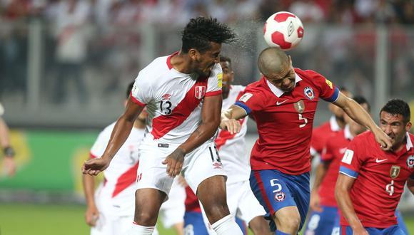 FOTO 1   Perú se metió entre los cuatro mejores del continente anotando sus cinco penales. El siguiente partido será el miércoles contra Chile, en Porto Alegre. Las casas de apuestas no juegan a nuestro favor. (Foto: GEC)