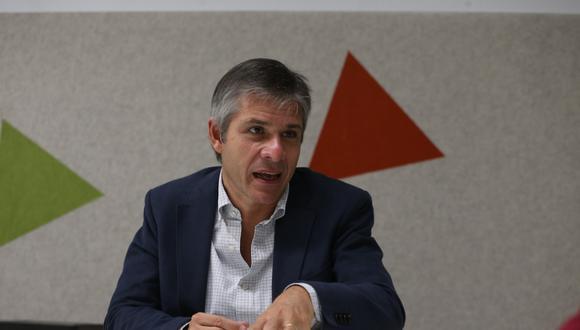 """""""Hay un sentido de urgencia en las pymes para meterse en el ámbito digital"""", comenta el ejecutivo de Google Hispanoamérica. (Foto: Gestión.pe)"""
