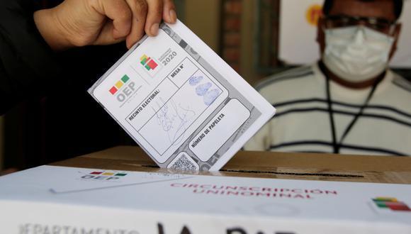 El partido de Morales busca retomar el poder que ostentó durante casi catorce años y que perdió en noviembre pasado tras unas elecciones que fueron anuladas entre denuncias de fraude, algo que siempre ha negado. (Foto: Reuters)