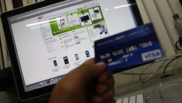 Compras en cuotas sin tarjeta de crédito (Foto: GEC)