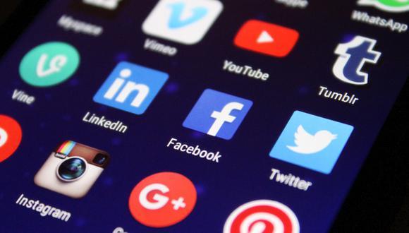¿Cuida usted sus publicaciones en redes sociales? (Foto: Amrop Perú)