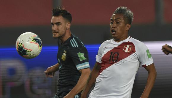 La selección peruana ocupa las últimas posiciones de la clasificación. (Foto: GEC)