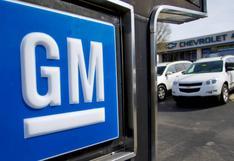 GM hará 'cambios sustanciales' en cadena de suministro por chips