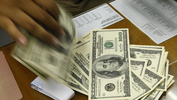 El tipo de cambio abrió estable. (Foto: Reuters)