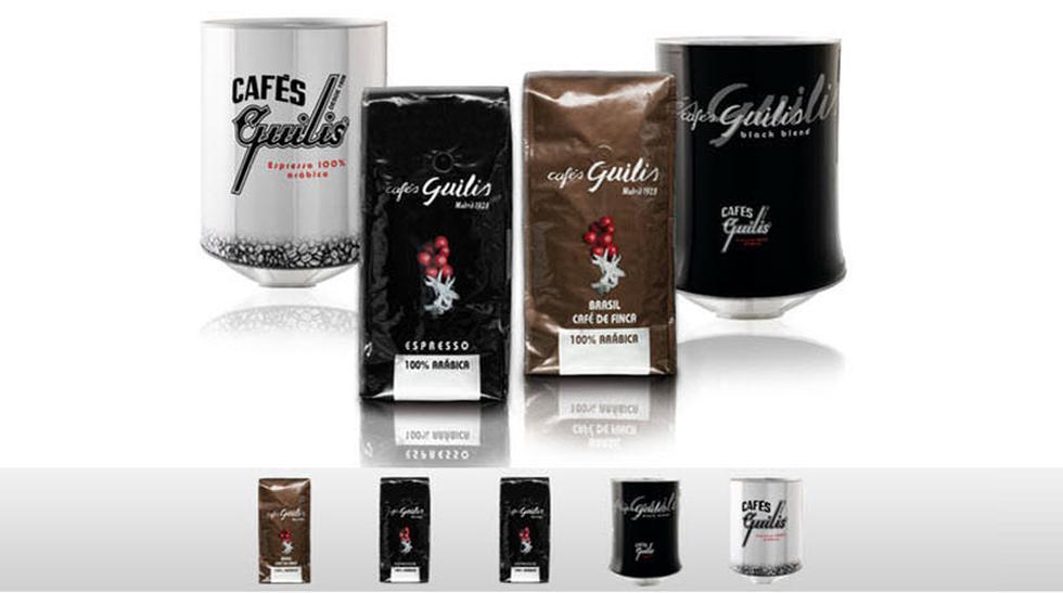 Guilis, Black Blend